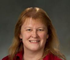 photo of Dr. Kelly Marczynski